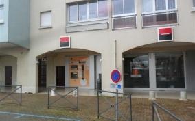 Agence ST PIERRE DES CORPS