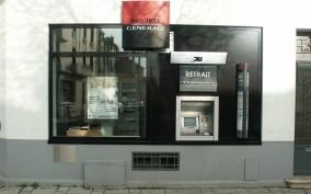 Agence SAINTE SAVINE