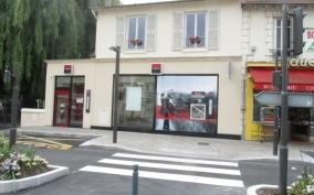 Agence CHAVILLE GARES