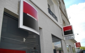 Agence PARIS PTE DE ST CLOUD
