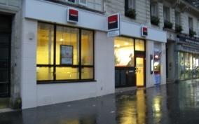 Agence PARIS BEAUMARCHAIS