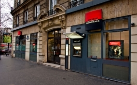 Agence PARIS PLACE PEREIRE