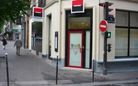 Agence PARIS ROCHECHOUART