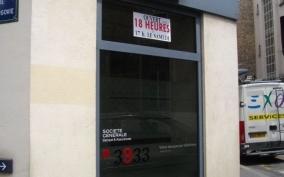 Agence PARIS GERGOVIE