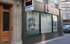 Agence PARIS PORTE CHATILLON