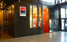 Agence PARIS TR MONTPARNASSE