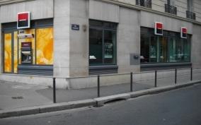 Agence PARIS PASTEUR