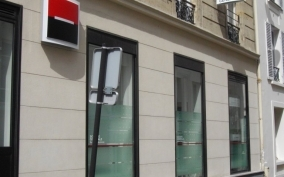 Agence PARIS MONGE