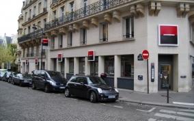 Agence PARIS AUTEUIL