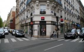Agence PARIS BOULAINVILLIERS