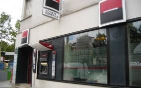 Agence PARIS PTE DE BAGNOLET