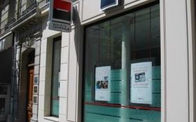 Agence PARIS DAUMESNIL