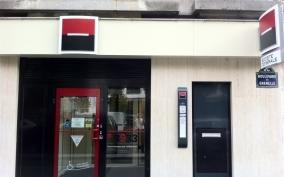Agence PARIS BIR HAKEIM
