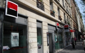 Agence PARIS FABRE/EGLANTINE
