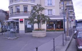 Agence ASNIERES QUATRE ROUTES