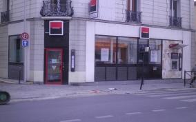 Agence BOIS COLOMBES BOURGUI
