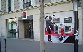 Agence BOULOGNE SEMBAT