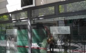 Agence COURBEVOIE DANTON