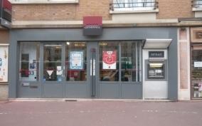 Agence MONTROUGE JAURES VERDIER