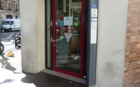 Agence SAINT OUEN GARIBALDI