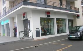 Agence CAEN BEAULIEU