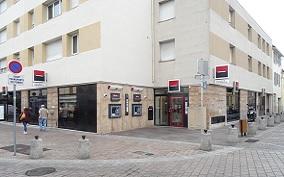 Agence NANTERRE VILLE