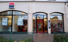 Agence RUEIL CENTRE